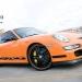 Новая «обувь» для Porsche 911 GT3 RS, small