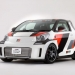 Toyota iQ GRMN Racing Concept – тюнингованный малыш, small