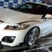 Honda CR-Z в вариации Silk Blaze, small
