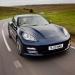 Porsche Panamera станет длиннее, small