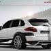 SpeedART увеличило размеры Porsche Cayenne, small