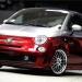 Ателье Romeo Ferraris доработало Fiat 500C Abarth в честь «дня рождения», small
