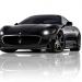 Maserati GranTurismo – еще не выпущен, но уже протюнингован, small