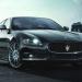 Maserati Quattroporte-Sport GTS в Детройте, small