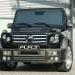 Индивидуальный тюнинг Mercedes-Benz G55 AMG, small