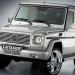 Новые колеса для Mercedes-Benz G-Klasse, small