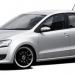 Первая доводка Volkswagen Polo, small