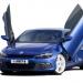 Новые двери для Volkswagen Scirocco, small