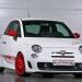 Ателье Karl Schnorr Kraftfahrzeuge посчитало Fiat 500 Abarth недостаточно мощным, small