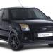 Ford Fusion Black Magic – эксклюзив в черном цвете, small