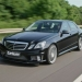 Ателье Carlsson «прокачало» Mercedes-Benz E 63 AMG, small