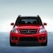 Ателье Lorinser представило красный Mercedes-Benz GLK, small