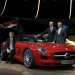 Mercedes-Benz SLS AMG – «его величество» суперкар, small