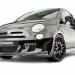 В Hamann преобразили «кроху» Fiat 500 Abarth, small