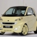 Smart Fortwo BRABUS Electric Drive, small
