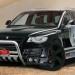 Volkswagen Touareg заполучил «Silk Way Rally edition», small