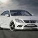 Carlsson модернизировал купе Mercedes-Benz E-класса, small