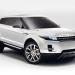 Существование Range Rover LRX признано производителем, small