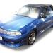 Кабриолет Daewoo Nexia – роскошь за небольшие деньги, small