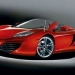 McLaren составит конкуренцию родстерам и суперкарам, small