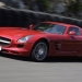 Mercedes-Benz SLS AMG Gullwing обзавелся «старшим братом», small