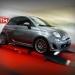 Fiat 500 Abarth – эксклюзивный малыш, small