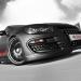 Ателье MR Car Design разработало Scirocco Black Rocco, small
