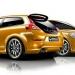 Volvo C30 попал «под руку» мастеров из Heico Sportiv, small