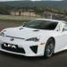 Lexus LFA уже опасается спекуляции, small