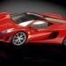 Преемник Ferrari Enzo: первые неофициальные данные, small