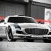 Mercedes SLS AMG попал в руки мастеров ателье Kicherer, small