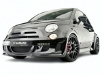 Hamann Fiat 500 Abarth, small