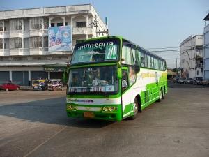 Asia Motors Bus AM 928