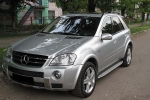 Mercedes-Benz ML 6.3 AMG