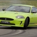 Jaguar представил на Goodwood Festival of Speed уникальный Jaguar XKR, small