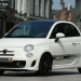 Ателье Abarth прокачало «кроху» Fiat 500 Abarth, small