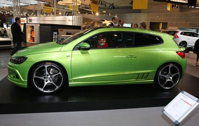 ABT VW Scirocco