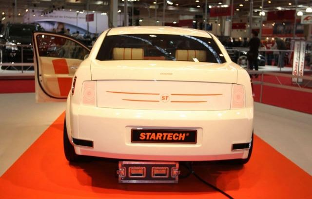 Startech Starster Concept