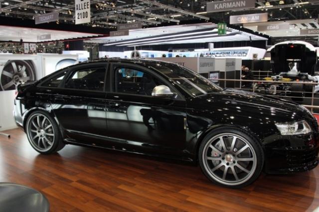 SPORTEC RS700 Limousine