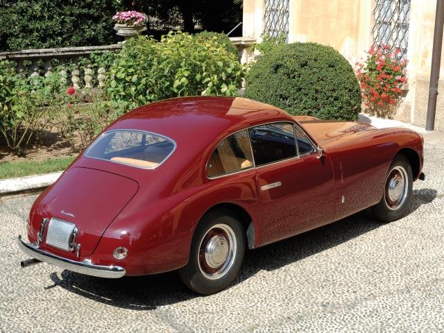 Maserati A6 1500 GT Berlinetta