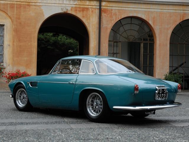 Maserati A6G-2000