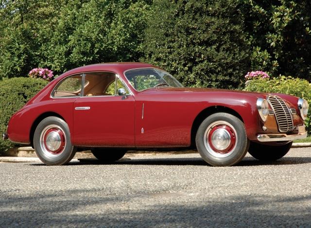 Maserati A6 1500 GT Berlinett