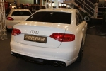 Audi A4 30-tdi by Rieger tuning, small