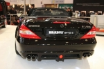BRABUS SV12 S Biturbo Roadster, small