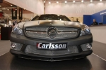 Carlsson CK63 based on Mercedes C63 AMG, small