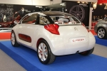 Citroen C-Airplay Concept, small