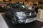 Mercedes glk by Lorinser, small