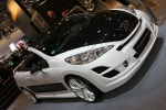 Musketier Peugeot 207CC, small