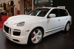 Porsche Cayenne by Techart, small