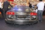 PPI Razor GTR based on Audi R8, small